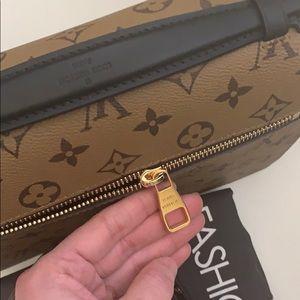 Louis Vuitton Bags - 🍁Louis Vuitton Pochette Metis Reversed Monogram